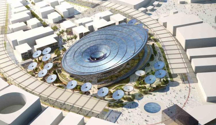 Découvrez lExpo - De Dubaï à Dubaï