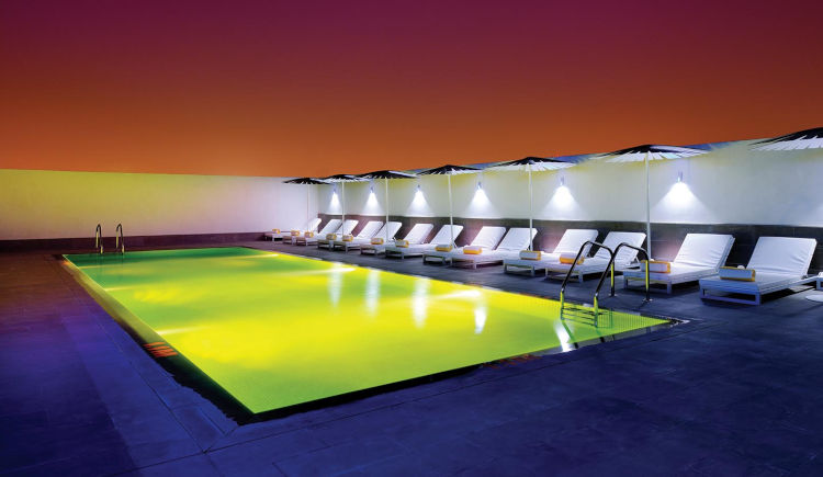 Hues Boutique Hotel 4 *