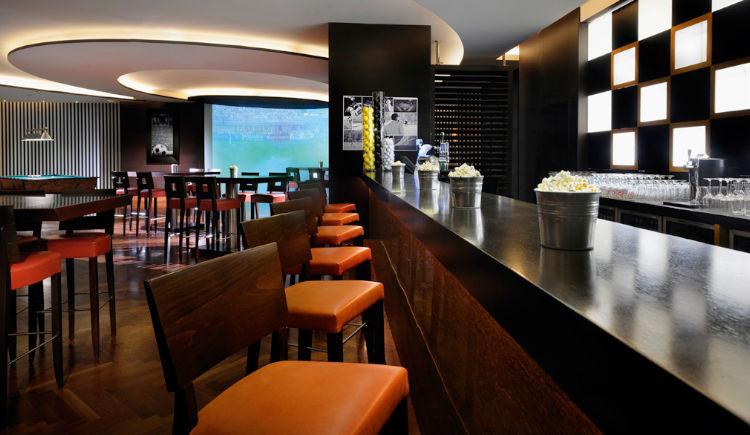 West Beach Bistro Sports Lounge