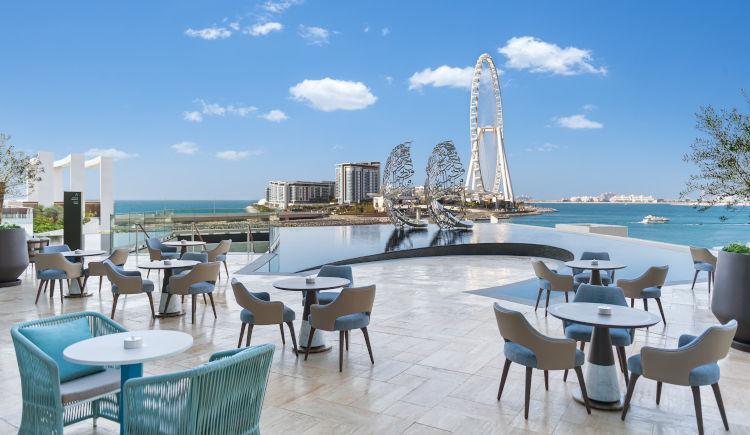 The Address Beach Resort 5 *