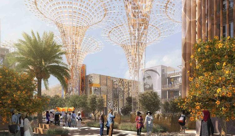 Immersion Dubaï & Abu Dhabi + 1 ticket pour une journée à lexposition universelle