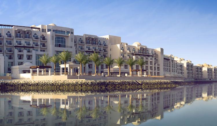 Anantara Eastern Mangroves Abu Dhabi Hotel 5 *