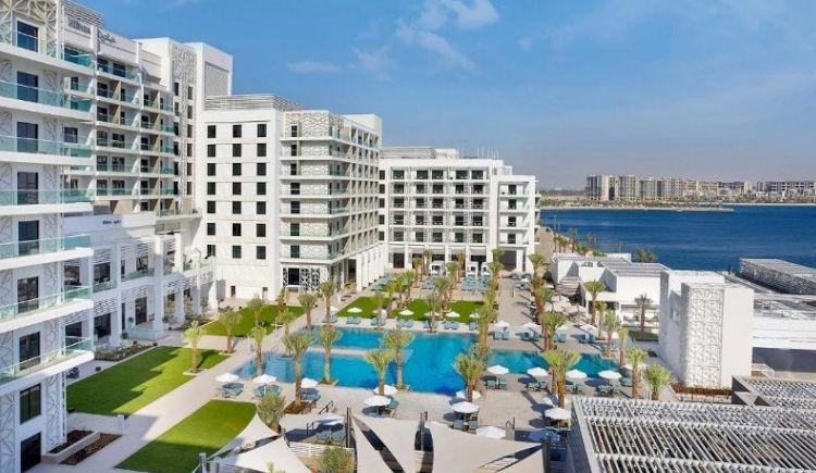Hilton Abu Dhabi Yas Island 4 *