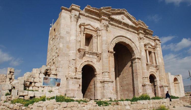 Le Royaume Hashemite 4* - De Amman à Amman