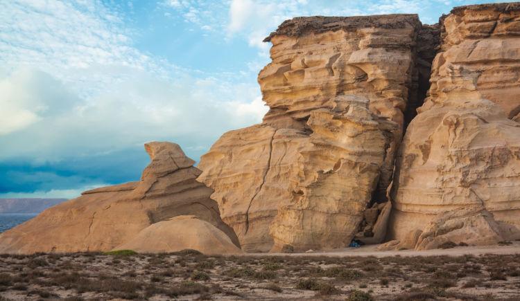 A la découverte dOman (De Muscat à Muscat)